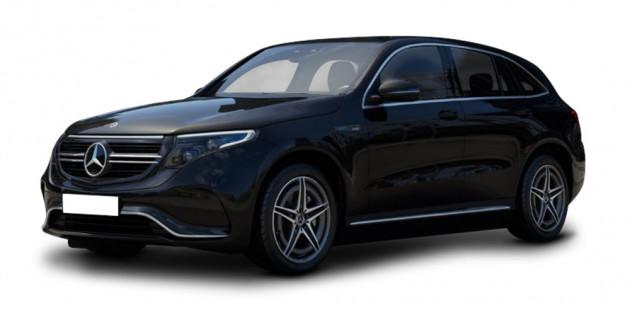 Mercedes EQC AMG Line